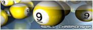 Campeonatos De 9 Ball