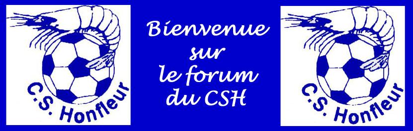 forum CSH Football - Portail Logo_h10