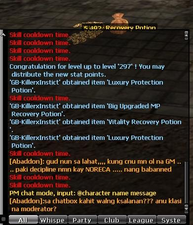 ANOTHER BANNED PLAYER REQUEST in game with evidence X10