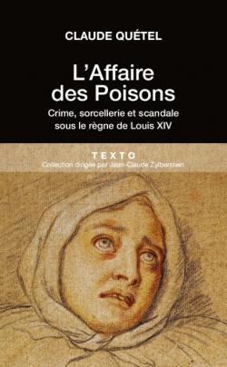 L'affaire des poisons - Claude Quetel  Bm_26910