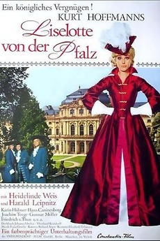 Liselotte von der Pfalz - Kurt Hoffmann  Liselo10