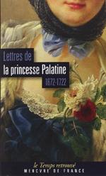Lettres de la Palatine - Charlotte-Élisabeth de Bavière Palatine Palati10
