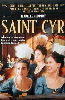 Saint-Cyr - Patricia Mazuy Yslcda10