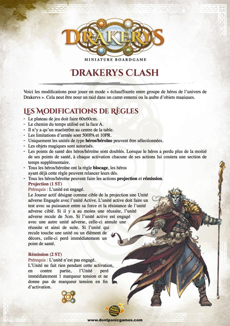 Drakerys Clash Draker11