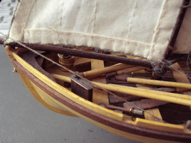 Jolly Boat de Artesania Latina Avant_13