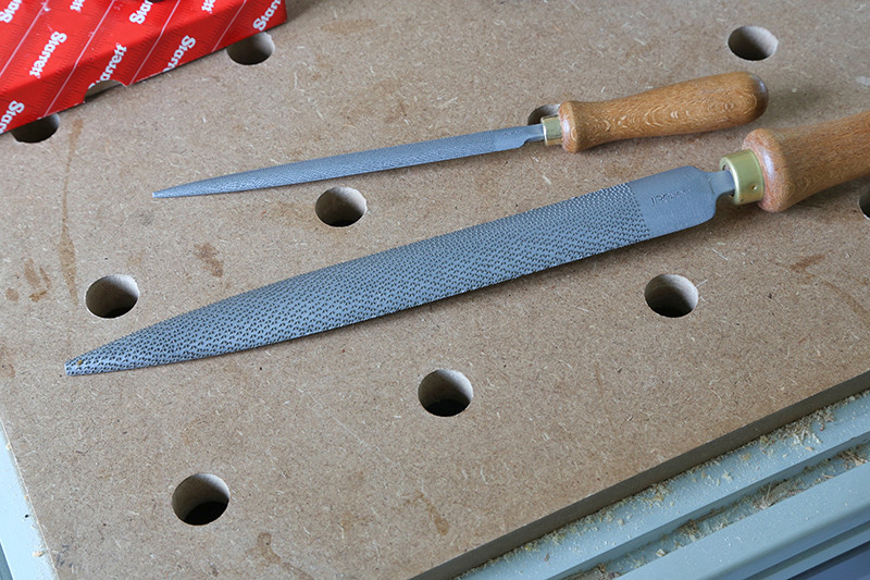 Découverte de la lutherie et fabrication d'une viole de gambe... - Page 4 04_jan19