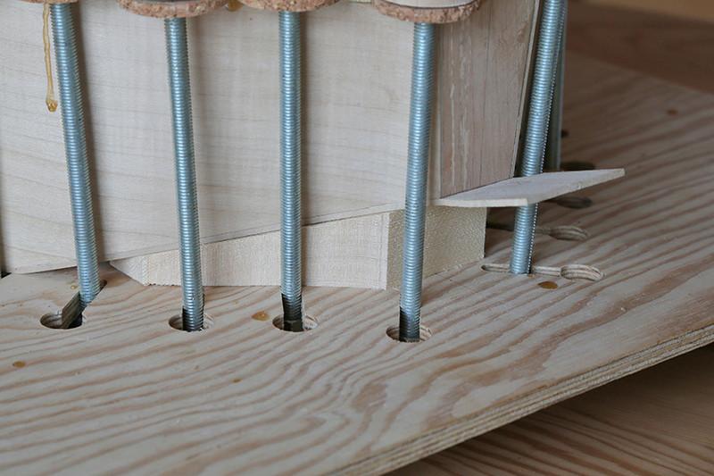 Découverte de la lutherie et fabrication d'une viole de gambe... - Page 18 09_mar13