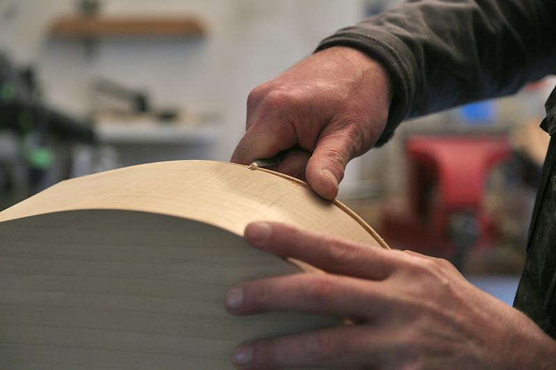 Découverte de la lutherie et fabrication d'une viole de gambe... - Page 19 09_mar15