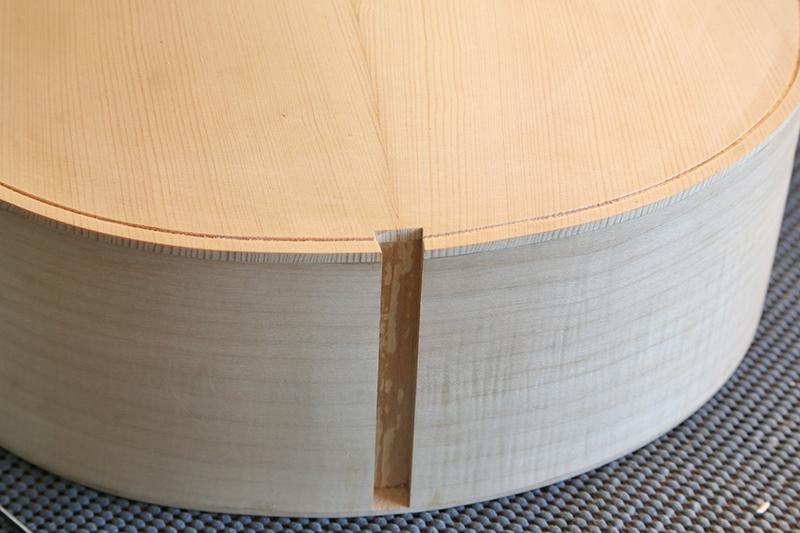 Découverte de la lutherie et fabrication d'une viole de gambe... - Page 19 10_mar14