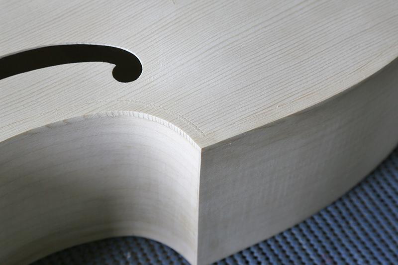 Découverte de la lutherie et fabrication d'une viole de gambe... - Page 19 10_mar15