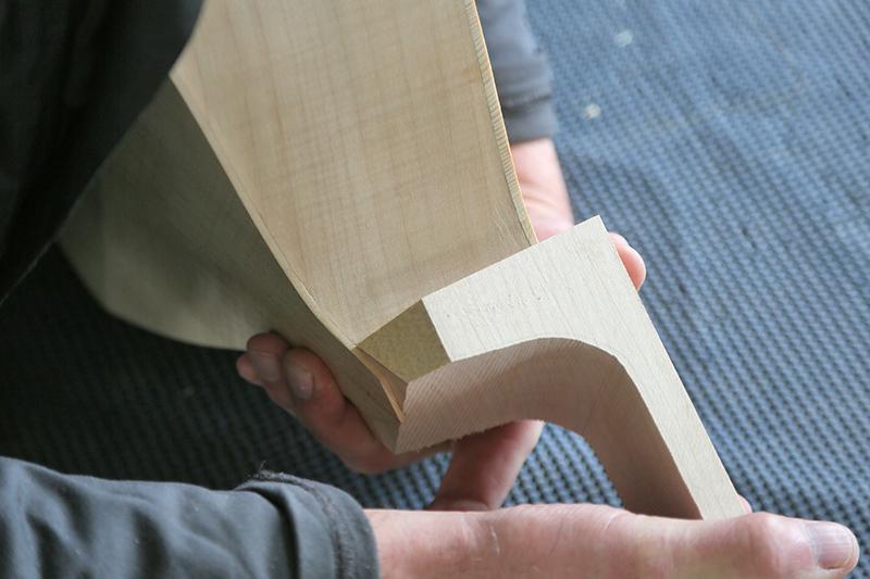 Découverte de la lutherie et fabrication d'une viole de gambe... - Page 20 11_mar47