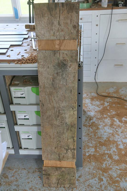 Une console bois et acier. 13_avr13