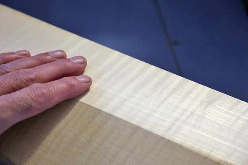 Découverte de la lutherie et fabrication d'une viole de gambe... - Page 11 13_fyv10