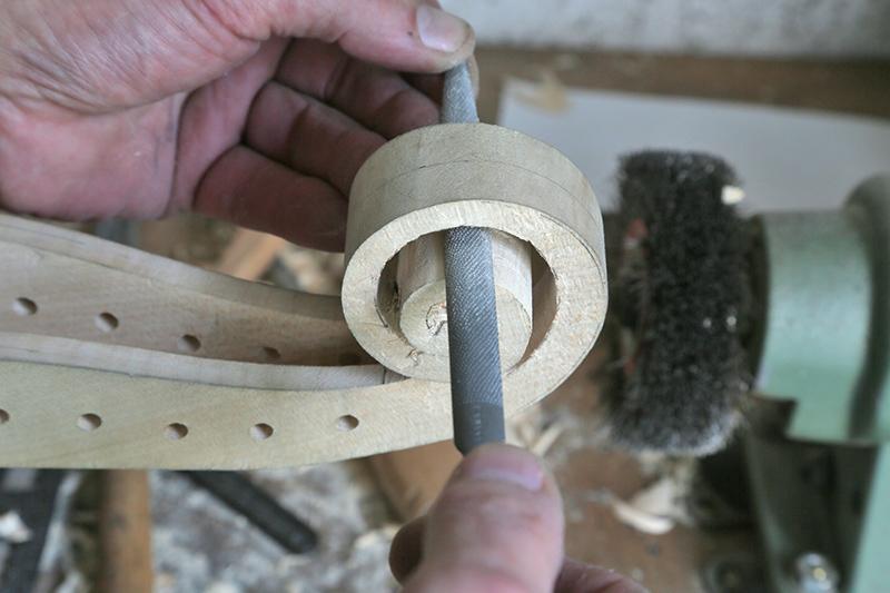 Découverte de la lutherie et fabrication d'une viole de gambe... - Page 20 13_mar15