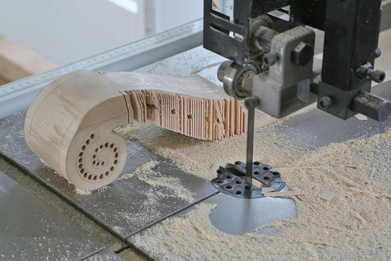 Découverte de la lutherie et fabrication d'une viole de gambe... - Page 20 13_mar18