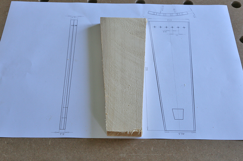 Découverte de la lutherie et fabrication d'une viole de gambe... - Page 21 15_mar13