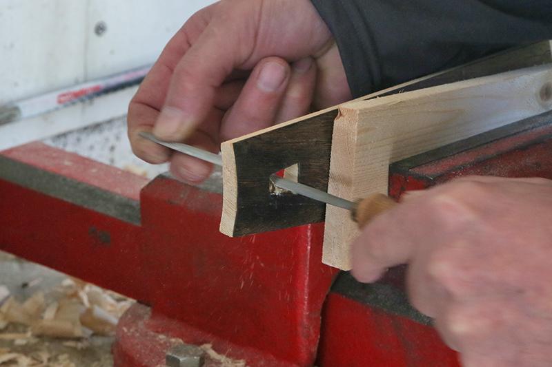 Découverte de la lutherie et fabrication d'une viole de gambe... - Page 21 16_mar10