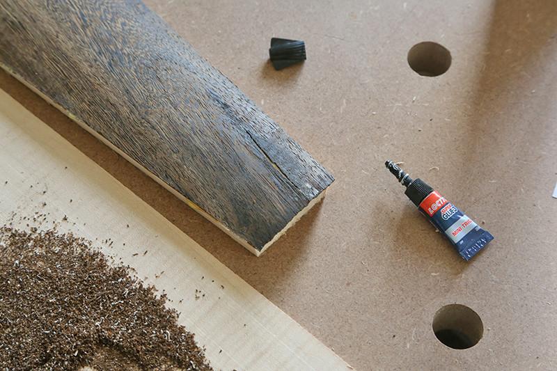 Découverte de la lutherie et fabrication d'une viole de gambe... - Page 21 16_mar11