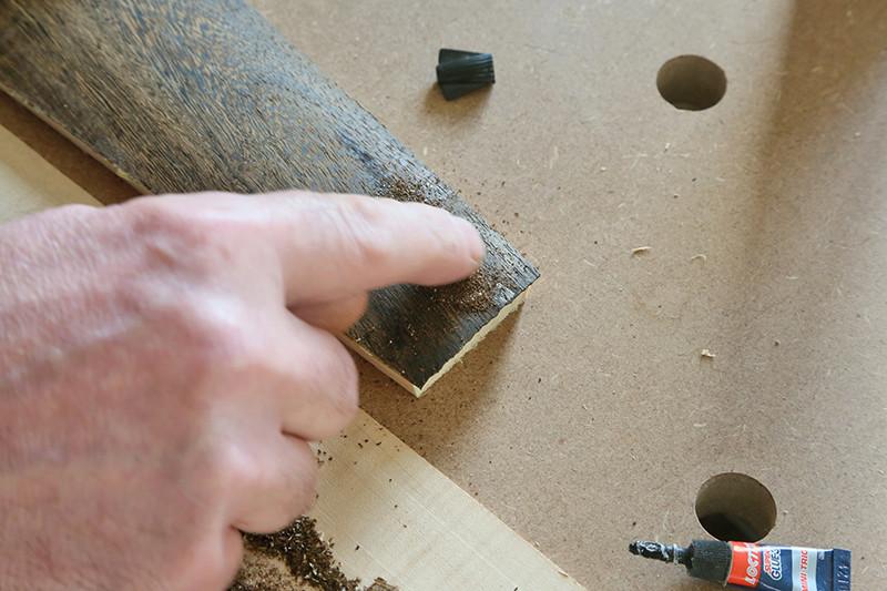 Découverte de la lutherie et fabrication d'une viole de gambe... - Page 21 16_mar13