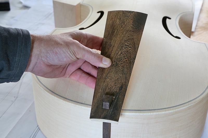 Découverte de la lutherie et fabrication d'une viole de gambe... - Page 21 16_mar17