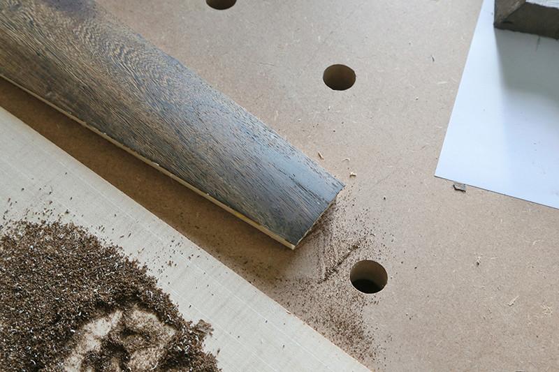 Découverte de la lutherie et fabrication d'une viole de gambe... - Page 21 16_mar18