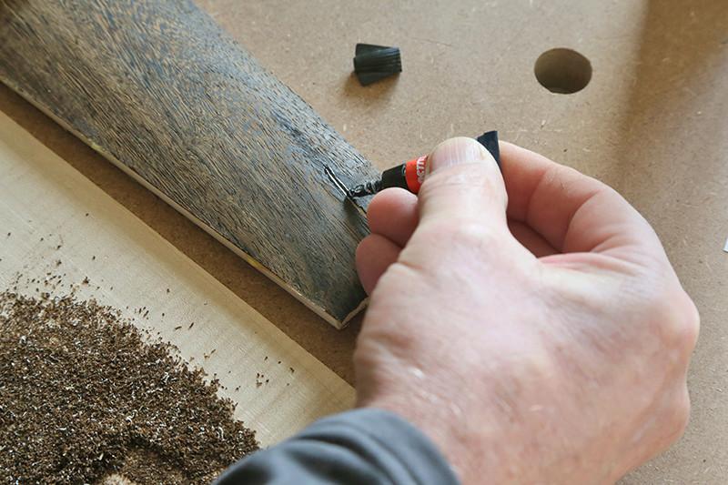 Découverte de la lutherie et fabrication d'une viole de gambe... - Page 21 16_mar19