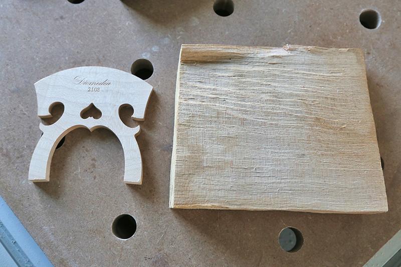 Découverte de la lutherie et fabrication d'une viole de gambe... - Page 32 18_mar18