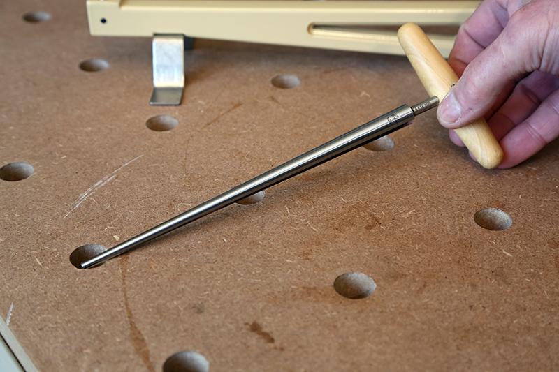Découverte de la lutherie et fabrication d'une viole de gambe... - Page 2 22_dyc11