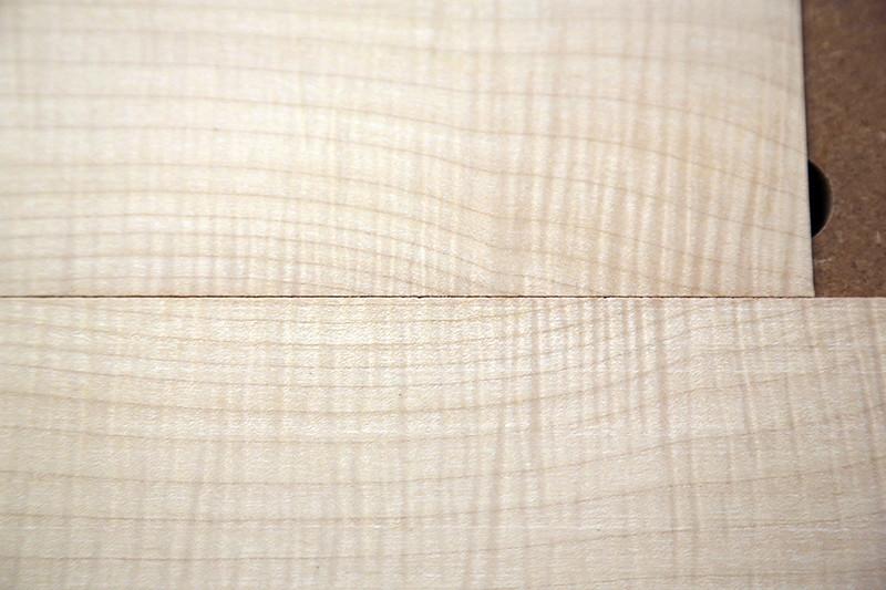Découverte de la lutherie et fabrication d'une viole de gambe... - Page 7 26_jan10