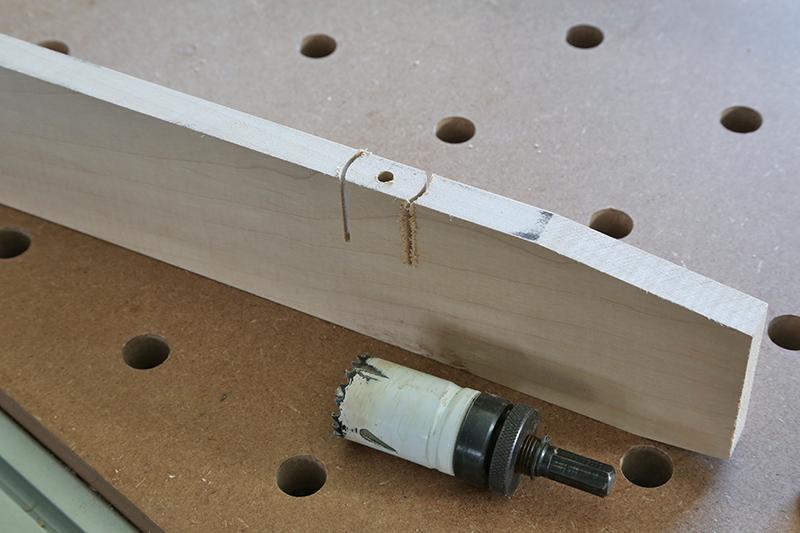 Découverte de la lutherie et fabrication d'une viole de gambe... - Page 7 26_jan19