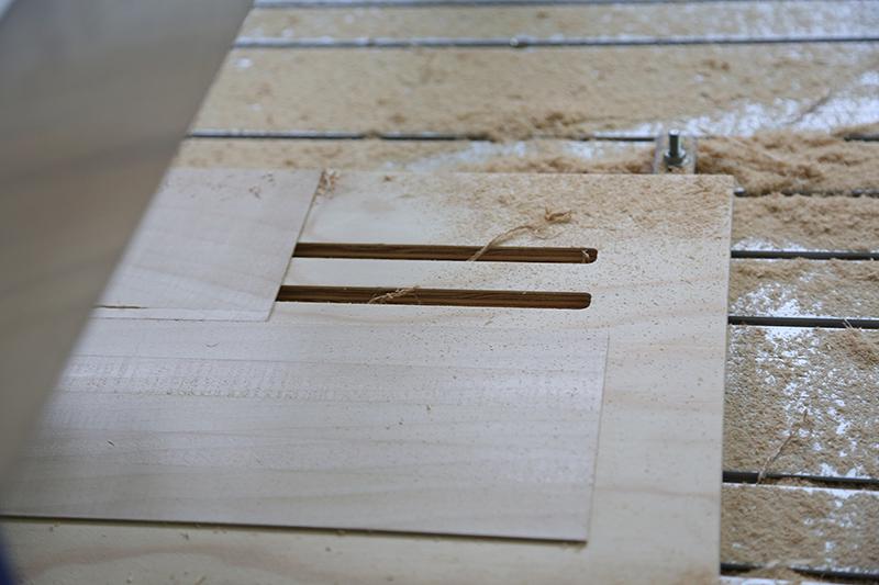 Découverte de la lutherie et fabrication d'une viole de gambe... - Page 7 27_jan14