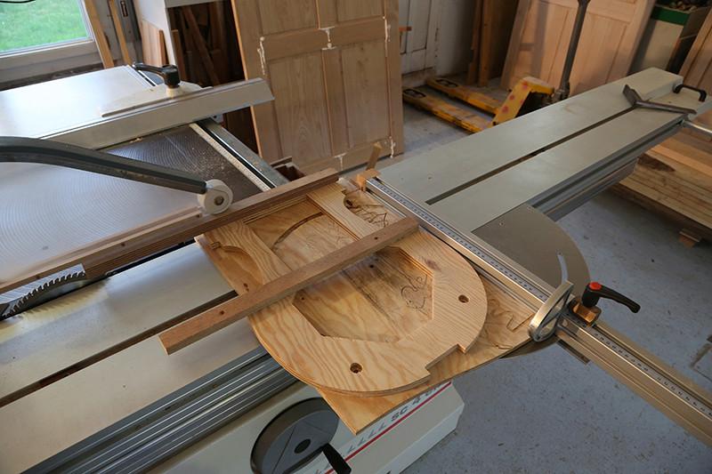 Découverte de la lutherie et fabrication d'une viole de gambe... - Page 2 29_dyc17