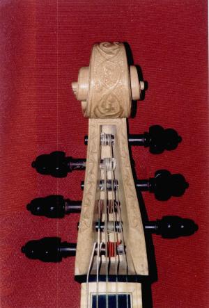 Découverte de la lutherie et fabrication d'une viole de gambe... - Page 21 Viole210