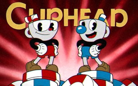 """El juego de la """"infancia"""" ~ CupHead Cuphea10"""
