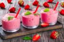 Sorbet aux fraises  97282510