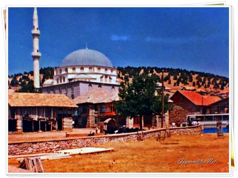Mazideki Göynem'den bazı kareler Cmiesk10