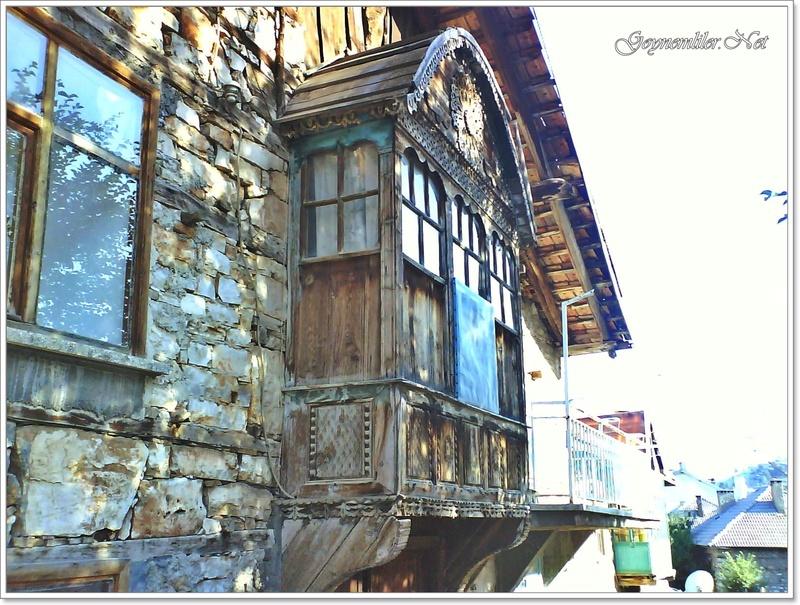 Eski Yapılar-Göynem Dsc00512