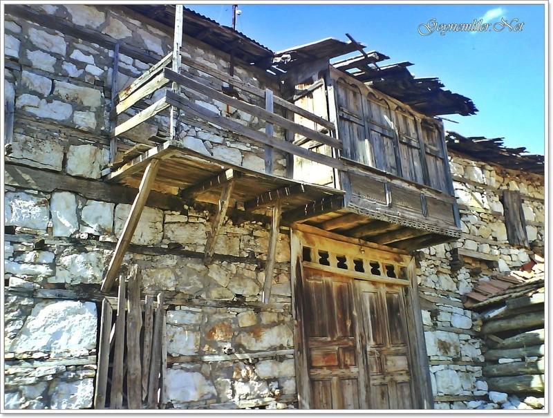 Eski Yapılar-Göynem Dsc00513