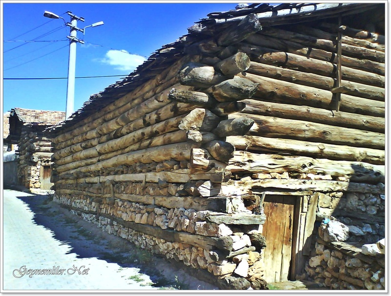 Eski Yapılar-Göynem Dsc00514