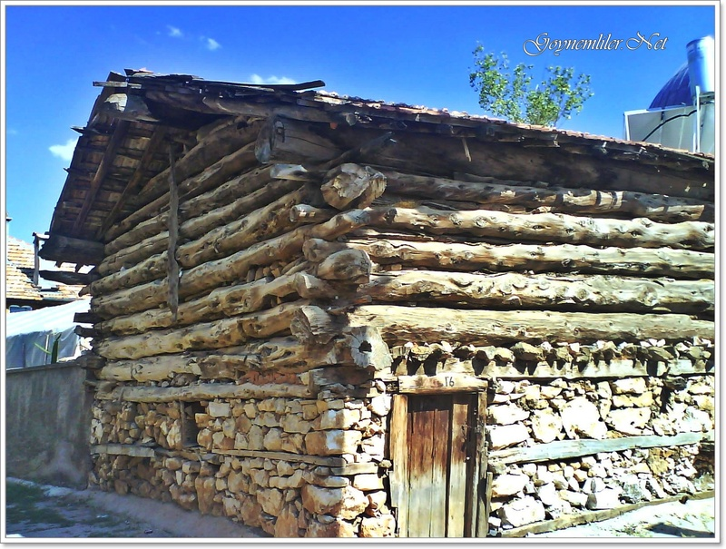 Eski Yapılar-Göynem Dsc00515