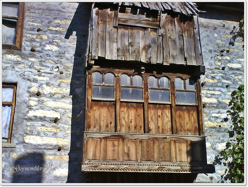 Eski Yapılar-Göynem Dsc00516