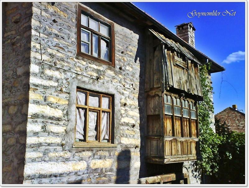 Eski Yapılar-Göynem Dsc00517
