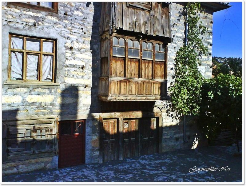 Eski Yapılar-Göynem Dsc00518