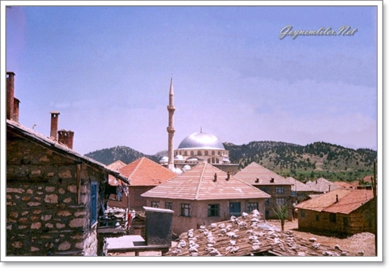 Mazideki Göynem'den bazı kareler Goynem11
