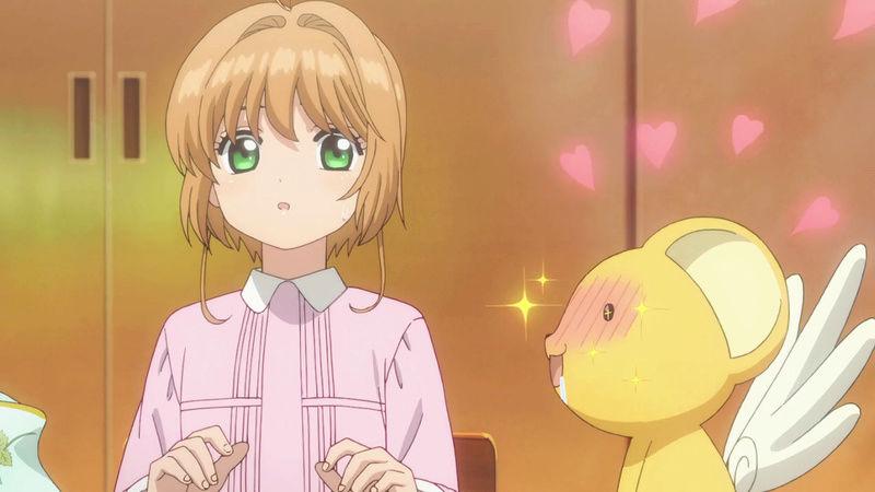 [CLAMP] Card Captor Sakura et autres mangas - Page 19 Vlcsna10