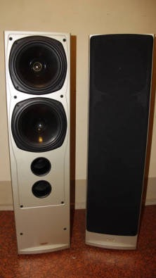 Tannoy Saturn S10 (Used) 86e50110