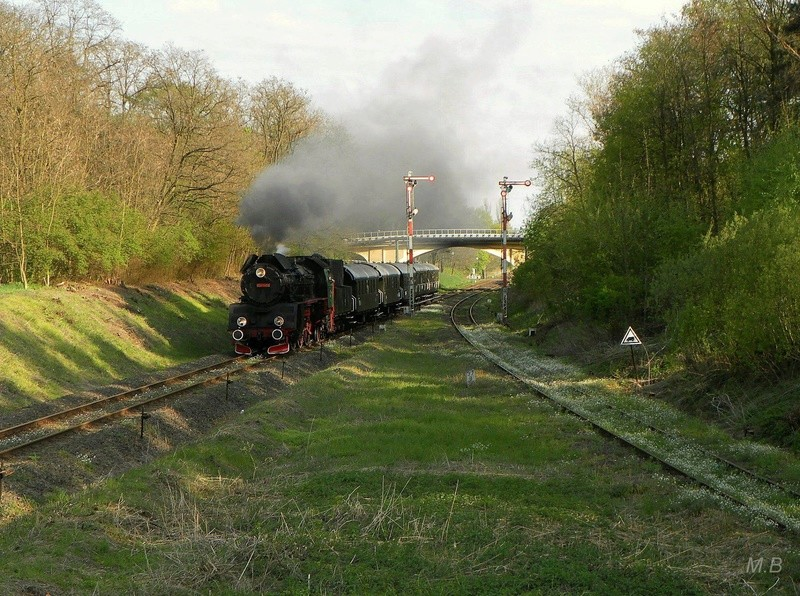 Chemin de fer Polonais HO 26133010