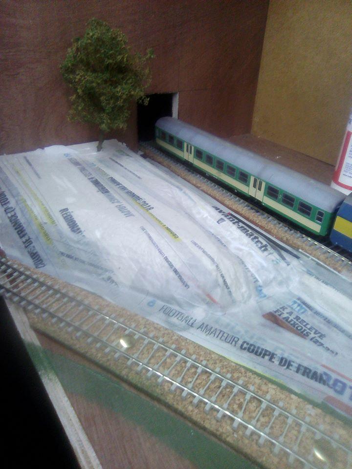 Chemin de fer Polonais HO 26906910