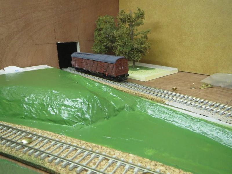 Chemin de fer Polonais HO 27073110