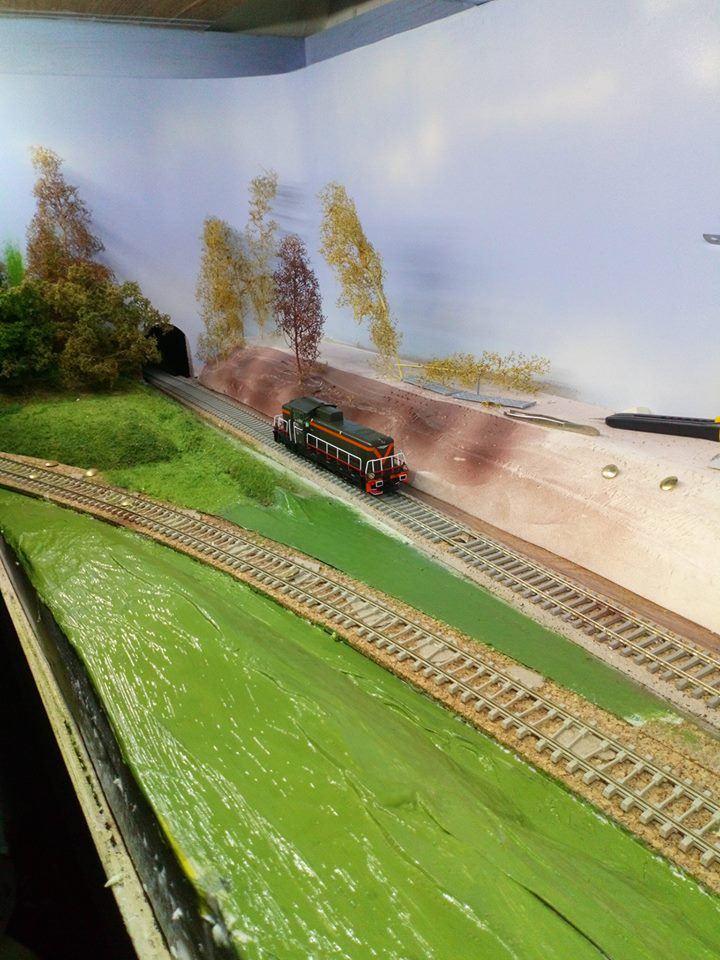 Chemin de fer Polonais HO - Page 3 28685910